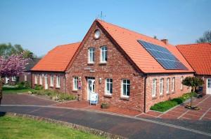 Nordseehaus Wangerland